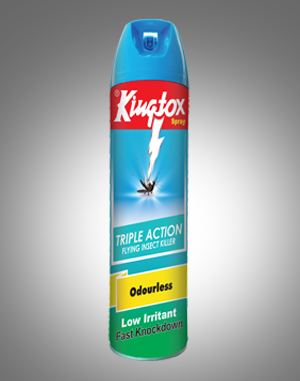 Kingtox Fik Odourless