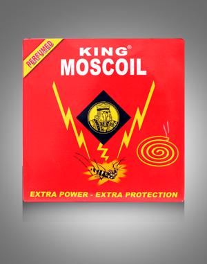 MosCoil Jumbo 10 Coils