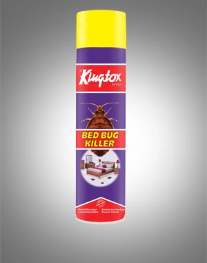 Beg Bug Spray
